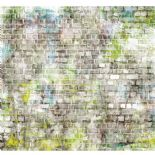 So Wall 2 Brick Lane Vert Wallpanel SWL 2726 72 31 or SWL27267231 By Casadeco